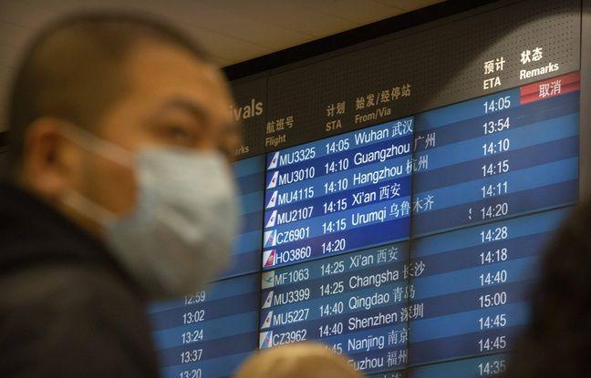 C'est l'heure du BIM : Le Coronavirus met Wuhan enquarantaine, le sud-ouest en alerte rouge et un vapotage nocif