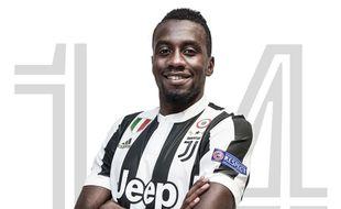 Blaise Matuidi est un joueur de la Juventus !