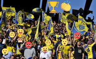 Les Clermontois, les meilleurs supporters du monde