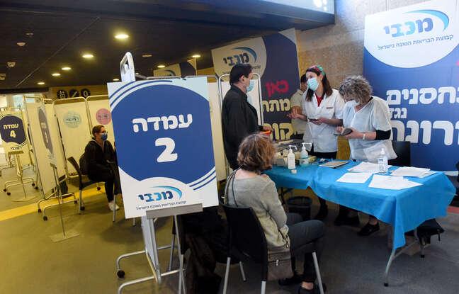 648x415 campagne vaccination aussi demarre israel jerusalem 22 decembre 2020