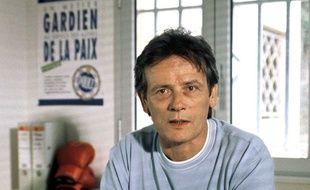 Jean-Francois Garreaud, décédé le 9 juillet 2020 à l'âge de 74 ans, ici sur le tournage de la série «Sous le soleil»