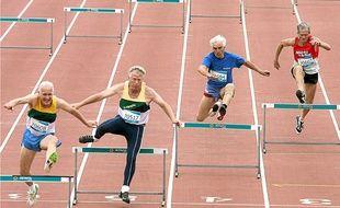 Les European Masters Games proposent de nombreux sports à la compétition pour les sportifs de plus de 35ans.