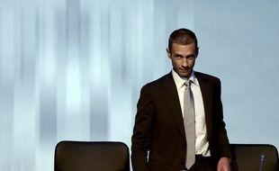 Le nouveau président de l'UEFA a quand même une sacré bonne dégaine