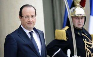 Contrairement à ses 38 ministres, François Hollande ne publiera pas ce lundi son patrimoine, celui-ci ayant déjà été déclaré il y a un an, à l'occasion de l'élection présidentielle.