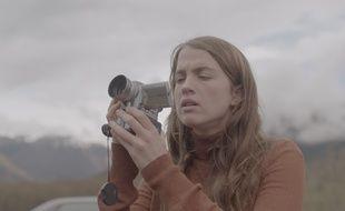 Adèle Haenel dans «Le Daim» de Quentin Dupieux
