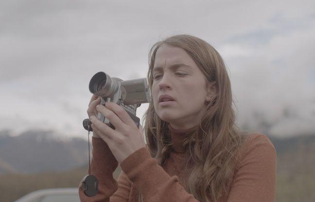 Festival de Cannes: «J'aime multiplier les expériences», explique Adèle Haenel qui présente trois films