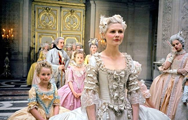 «Marie-Antoinette» de Sofia Coppola
