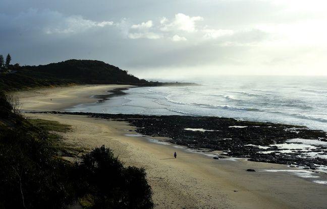 Australie: Les os retrouvés sur une plage seraient ceux d'un jeune Français