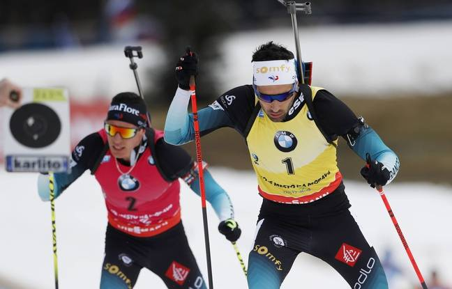 Biathlon EN DIRECT: Une dernière victoire pour Fourcade avant la fin du monde? Suivez le sprint de Kontiolahti...