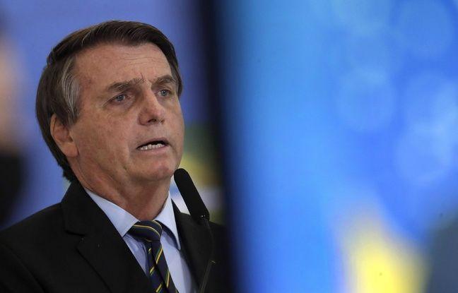 648x415 le president jair bolsonaro ici le 25 mars a ete condamne apres des propos machistes et degradants a