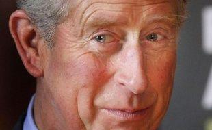 Le prince Charles, héritier du trône britannique, le 3 avril 2009