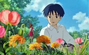 Une histoire d'amitié entre un enfant malade et une jeune lutin écrite par Hayao Miyazaki.