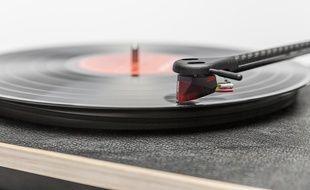 En France, les ventes de disques vinyle ont été multipliées par quatre en 5 ans.