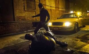 Charlie Cox incarne le justicier aveugle dans «Marvel's Daredevil».