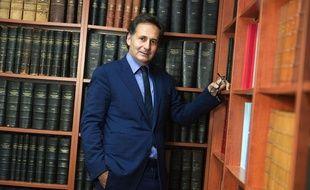 Pierre-Olivier Sur est le bâtonnier de l'ordre des avocats de Paris.