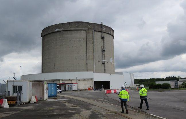 VIDEO. Arrêt de Fessenheim: Fermée en 1985, la centrale nucléaire de Brennilis refuse de disparaître