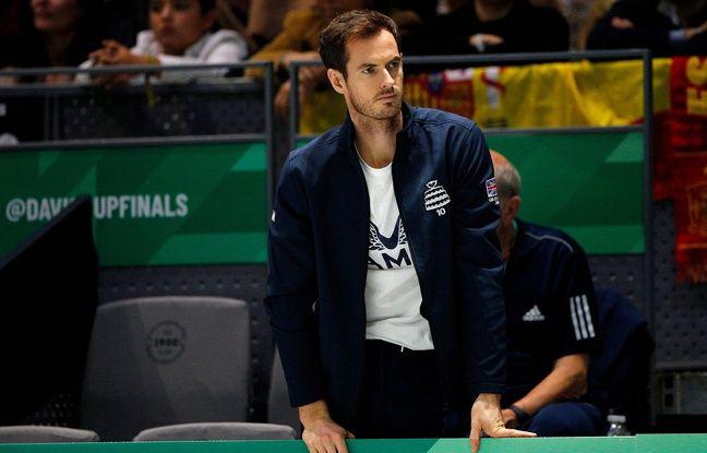 Andy Murray pourrait se faire réopérer de la hanche et manquer Wimbledon et les JO