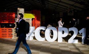Ce samedi marque le cinquième anniversaire de l'accord de Paris sur le climat.
