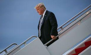 Le président américain Donald Trump se rendra en France le 11 novembre 2018 pour les commémorations de la fin de la Première Guerre mondiale.