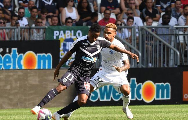 Bordeaux-Strasbourg EN DIRECT: Les Girondins veulent reprendre leur marche en avant face au Racing