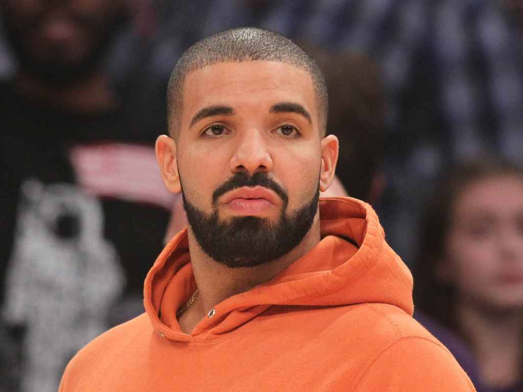 Un cambriolage étrange chez Drake!