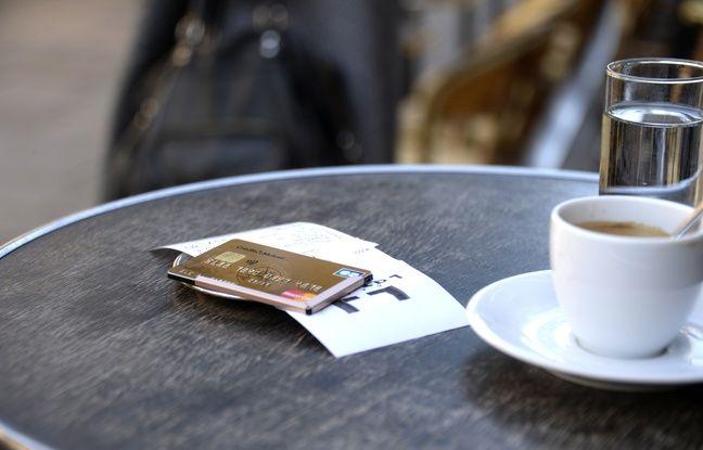 L'étui Protect Card ne laissera pas votre carte bancaire s'éloigner de vous.