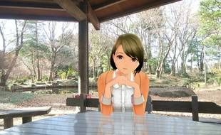 Oregama garde des souvenirs de ses «dates» avec Nene.