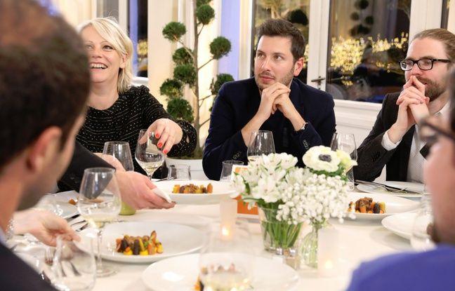 Six journalistes ont été conviés par M6 à rejoindre le jury de «Top Chef».