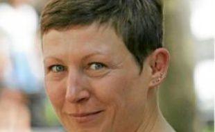 La conseillère régionale Marie Bové.