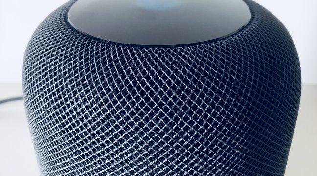 Ex-salariés d'Apple, ils créent leur enceinte et concurrencent le HomePod
