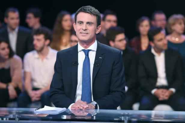 Migrants la france n 39 accueillera pas plus que for Ministre de france