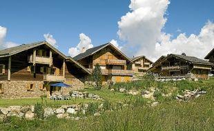 L'Alpe d'Huez sort d'un bel été.