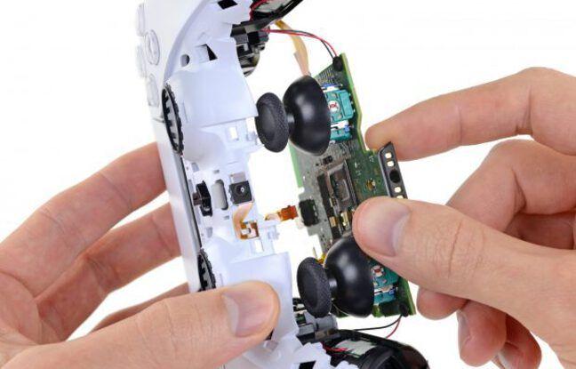 La manette de la PS5 aurait une espérance de vie très courte