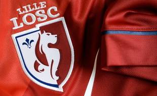 Le Logo du LOSC