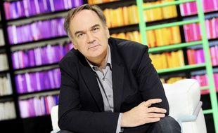 Hervé Le Tellier en novembre 2011