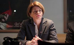 Isabelle Le Callennec sera tête de liste Les Républicains pour les élections régionales en Bretagne.