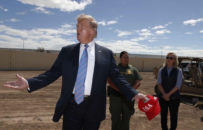 Etats-Unis: Donald Trump renonce à la question sur la nationalité pour le recensement