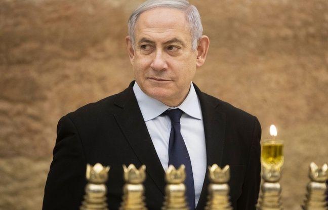 648x415 benjamin netanyahou 22 decembre 2019 jerusalem