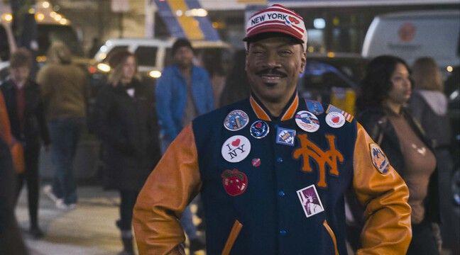 « Un prince à New York 2 » : Eddie Murphy retrouve sa couronne (qui lui va toujours aussi bien) - 20 Minutes