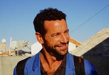Vincent Lemire, historien spécialiste de Jérusalem.