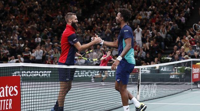 ATP Cup: La France avec Monfils et Paire, comme l'année dernière