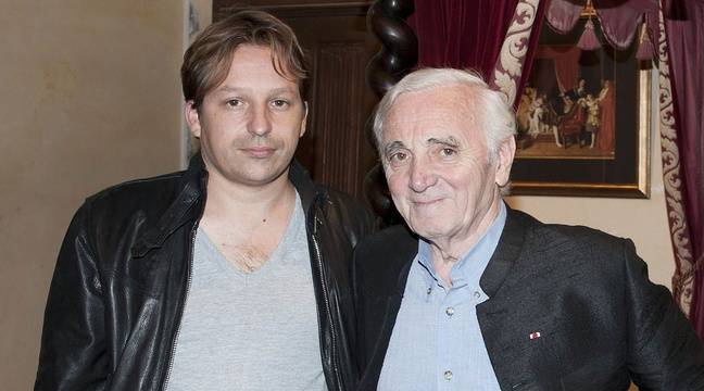 mort de charles aznavour son fils mischa lui a crit une mouvante lettre d 39 adieu. Black Bedroom Furniture Sets. Home Design Ideas