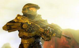 Microsoft et Steven Spielberg sont en train d'adapter le jeu vidéo «Halo» en série télé.