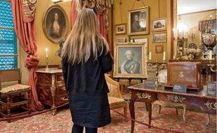 Les collections permanentes du Musée de la vie romantique sont gratuites depuis 2002.