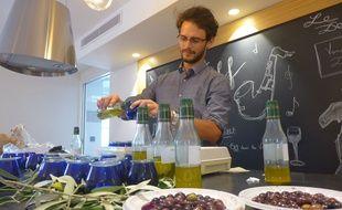 Le 12e concours départemental de produits oléicoles de Nice se tient ce mercredi.