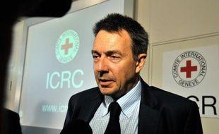 Le CICR admet ne pas parvenir à faire face à l'aggravation de la situation humanitaire en Syrie suite à l'extension des combats mais note des progrès dans son action sur le terrain qui demeure toutefois très en deçà des besoins.