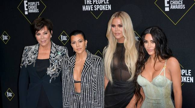 VIDEO. Confinées, les Kardashian vont tourner leur série elles-mêmes