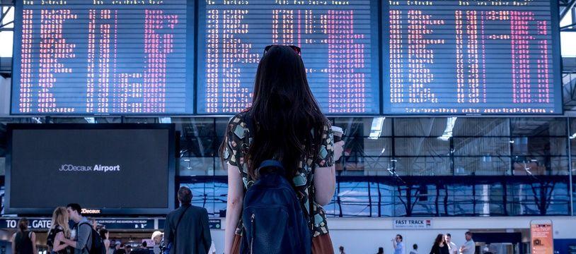 En cas d'annulation, une compagnie aérienne doit proposer un réacheminement