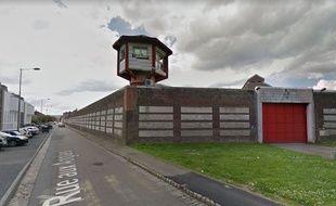Un homme de 35 ans s'échappé ce mardi 6 février de la prison de Rouen.