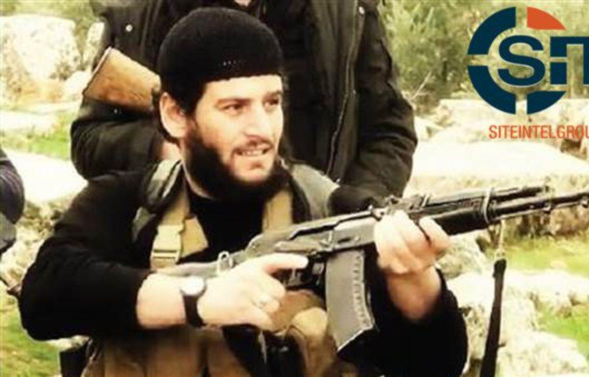 Le porte-parole de Daesh, Abou Mohamed al-Adnani, a été tué dans des affrontements en Syrie. – SITE GROUP